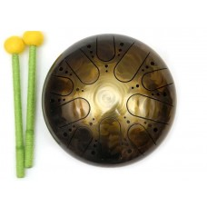 Steel tongue drum Cosmosky 9 inch