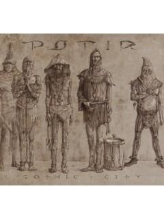 "Potir ""Gothic City"""