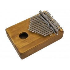 Kalimba 14 tines Avalon Turtle Sound
