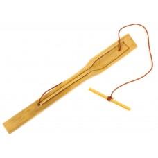 Mukkuri bamboo jaw harp